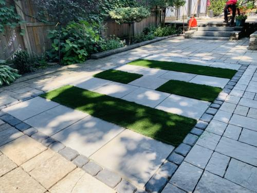 DESIGN TURF ACCENT